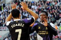 On this day - 29 Sep 2013: Sunderland 1-3 Liverpool