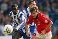 On this day: Man Utd edge Sheff Wed in thriller