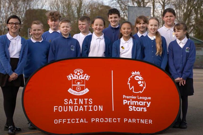 Saints Foundation, Weston Park