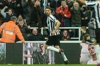 Schar's Goal of the Month against Burnley