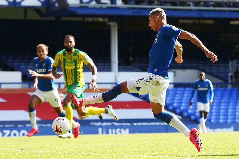 Richarlison, Everton