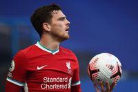 FPL Show Ep 5: Liverpool full-backs still essential