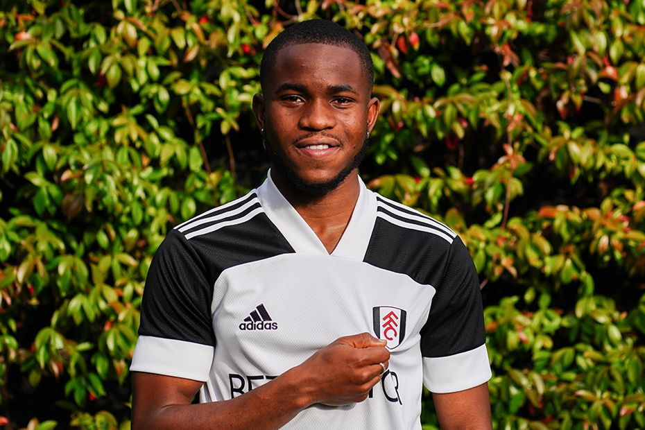 Ademola Lookman signs for Fulham v2