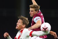 Shearer: Wood is a nightmare for defenders