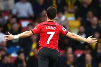Fastest goals in Premier League history