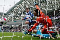Flashback: Brighton 3-0 Spurs