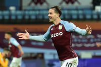Owen: Grealish is a brave and courageous player