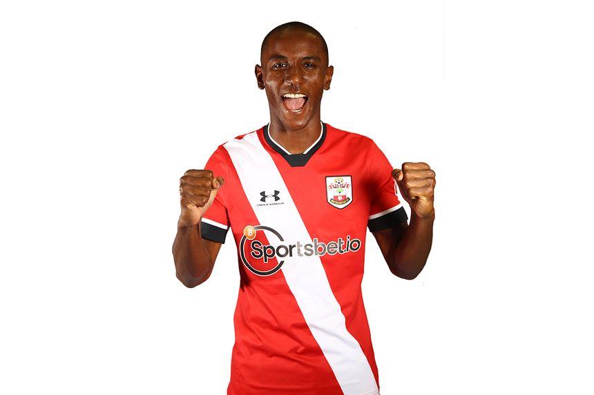 Ibrahima Diallo joins Southampton