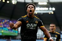 Flashback: Traore inspires Wolves win at Man City