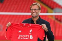 On this day in 2015: Klopp becomes Liverpool manager