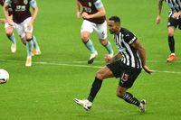 Shearer: Wilson's runs behind will improve Newcastle