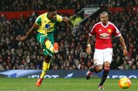 Goal of the day: Tettey strikes in historic Norwich win