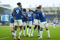 Shearer: Rodriguez link-up lifts Calvert-Lewin to next level