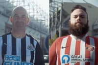 World Mental Health Day: Newcastle and Sunderland join forces