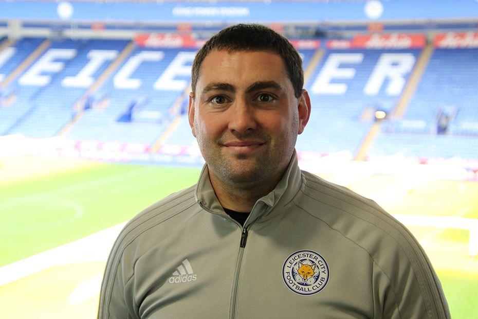 Glenn Short, Leicester City v2
