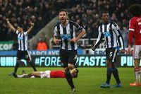 Classic match: Newcastle 3-3 Man Utd