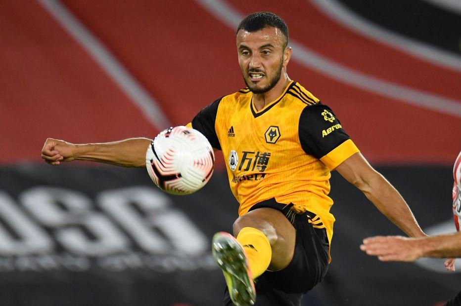 Romain Saiss, Wolverhampton Wanderers