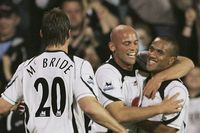 On this day - 16 Oct 2006: Fulham 2-1 Charlton