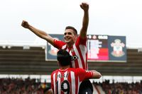 On this day - 18 Oct 2014: Southampton 8-0 Sunderland