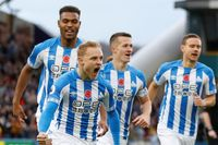 Goal of the day: Pritchard ends Huddersfield home wait