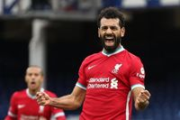 Owen: Salah's finishing has improved so much