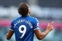 Owen: Calvert-Lewin has the world at his feet
