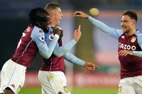 Hoddle: Villa's new signings are gelling quickly