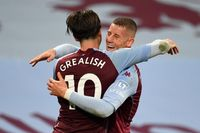 Hutchison: New signings bringing best out of Grealish