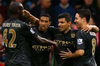 Classic match: West Ham 1-3 Man City