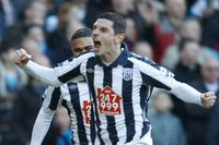 Flashback: Unstoppable Dorrans drive against West Ham