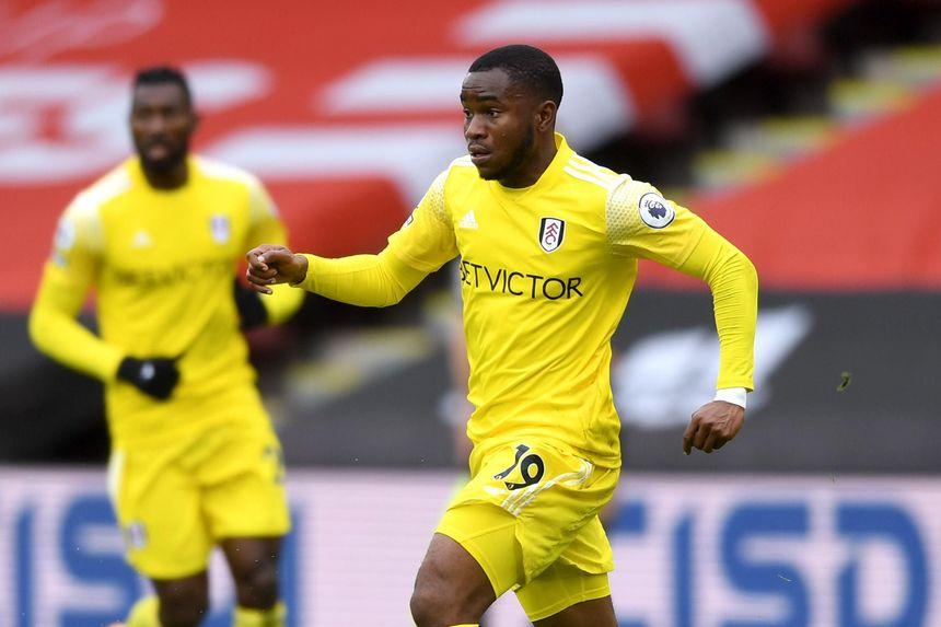 Ademola Lookman, Fulham