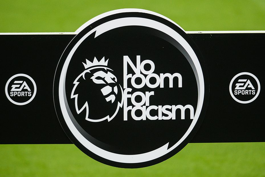 No Room For Racism lead