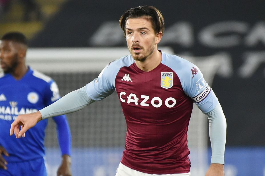 Gw6 Ones To Watch Jack Grealish