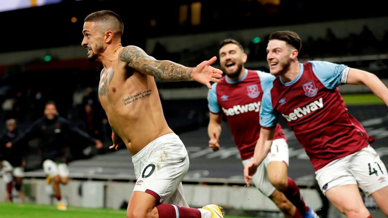 Sours 3-3 West Ham