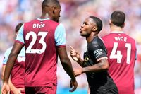 Match preview: West Ham v Man City