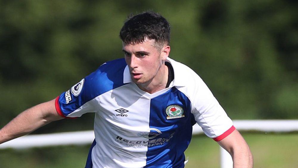 Connor McBride, Blackburn