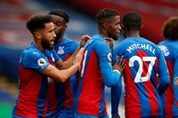 Match preview: Fulham v Crystal Palace