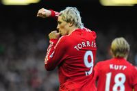 On this day - 25 Oct 2009: Liverpool 2-0 Man Utd