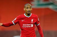 Hargreaves: Fabinho can replace Van Dijk