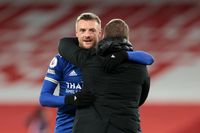 Shearer: Vardy introduction worked to perfection