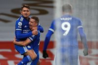 Shearer: Leicester are such an impressive team