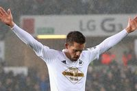 Goal of the day: Sigurdsson's sublime free-kick