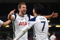 Sherwood: Spurs can pull off title surprise