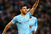 Flashback: Man City hit seven past Norwich