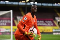 Hargreaves: Chelsea look strong with Mendy