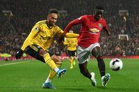 Osman: Man Utd or Arsenal can win the title