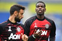 'How Fernandes and Pogba can play together'