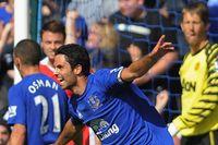 Classic match: Everton 3-3 Man Utd