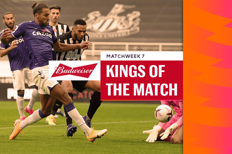 Kings of the Match, Matchweek 7
