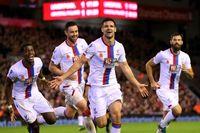 Flashback: Liverpool 1-2 Crystal Palace